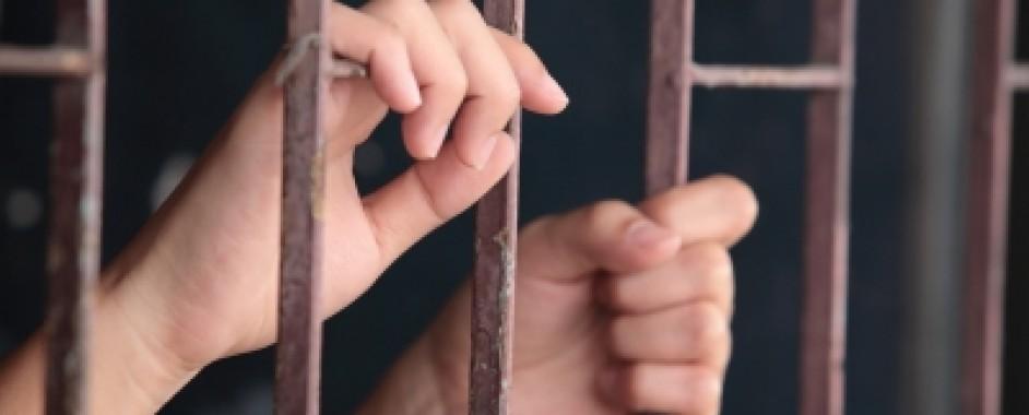 Urmărit național, condamnat la închisoare pentru furturi comise în două județe, încarcerat de polițiștii bihoreni