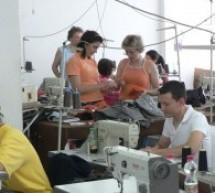 Concedieri colective în Bihor