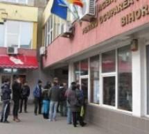 Bursă a locurilor de muncă organizată de AJOFM Bihor