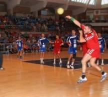 HANDBAL. Victorie după victorie pentru CSM Oradea