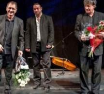 Duoul Mălăele-Caramitru vine la Oradea