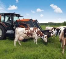 Campanie de informare a fermierilor