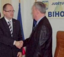 Ministrul Korodi a semnat la Oradea finanțarea pentru proiectul de gestionare a deșeurilor