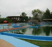 Băile Boghiș din Sălaj, au fost oficial redeschise! (Galerie FOTO)