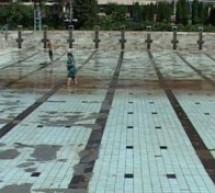 De ce municipiul Baia Mare nu mai are nici măcar un singur bazin normal de înot, în aer liber?! (Galerie FOTO)