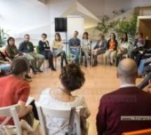 După un eveniment de succes la București, Caravana RestartEdu pornește prin țară pentru a conecta inovatorii din educație