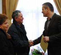 O nouă ediţie a Nunţii de Aur, la Primăria Oradea