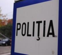 Condamnat la închisoare pentru furt, depistat și încarcerat de polițiștii din Tileagd