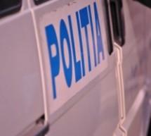 Bănuit de furturi din locuinţe, reţinut de poliţiştii din Curtuişeni