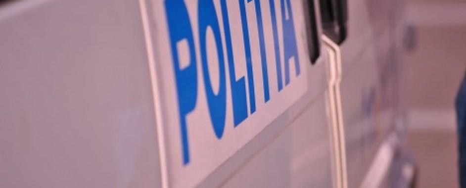 Doi bărbați bănuiți de furturi din case în constucție, reținuți de polițiștii din Girișu de Criș