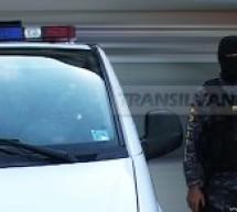 Bănuiți de furturi din societăți și locuințe, reținuți de polițiștii bihoreni și arestați de magistrați