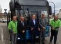 Autobuzul electric Solaris Urbino 12 poate fi testat gratuit în aceste zile de orădeni