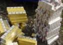 Țigarete nemarcate, confiscate de polițiștii bihoreni