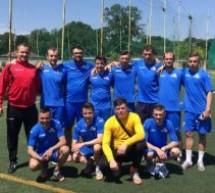 Turneul de fotbal Cupa Companiilor – ediția 2017 (Oradea, 20 mai)
