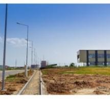 Investiție nouă de 5,1 milioane de euro în Parcul Industrial II din Oradea