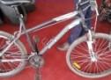 Bicicletă furată, recuperată de poliţiştii din Finiş