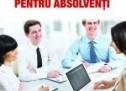 AJOFM Bihor organizează Bursa locurilor de muncă pentru absolvenți 2017