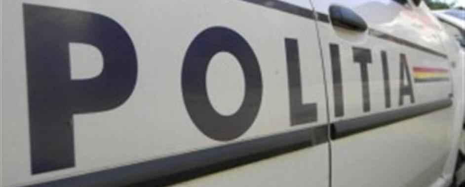Bihoreni cercetați penal pentru conducere fără permis și sub influența alcoolului