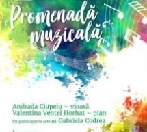 Oradea: O nouă ediţie a Seratelor cu Bijuterii Muzicale