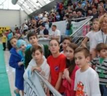 Oradea: Aproape 450 de sportivi participă în acest weekend la Memorialul Herman Schier de la Oradea
