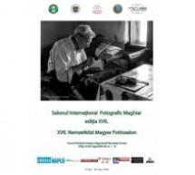 Expoziție internațională de artă fotografică maghiară la Oradea