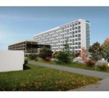 Clădirea Spitalului Municipal Oradea va fi reabilitată