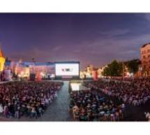 Festivalul Internațional de Film Transilvania (TIFF) ajunge la Oradea
