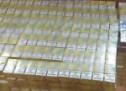 12.000 de țigarete nemarcate legal, confiscate de polițiștii din Băile Felix de la un orădean