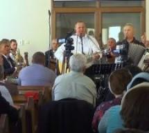 Întâlnire de suflet a Leviților, la biserica din Salonta (VIDEO)