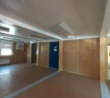 Activitatea medicală a UPU de la Spitalul Județean Oradea se mută în 43 de containere modulare