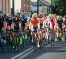 Restricții de circulație în Oradea, din cauza Turului ciclist al României