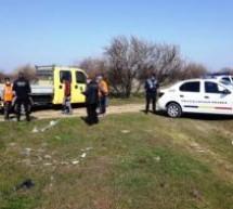 Mașină confiscată pentru depozitări ilegale, la sesizarea Poliției Locale Oradea