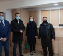 Poliţia Locală Oradea s-a mutat într-un sediu nou, pe strada Iuliu Maniu