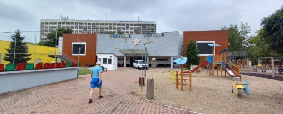 S-a redeschis Orășelul Copiilor din Oradea
