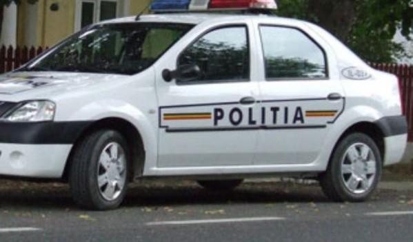 Un bărbat din Diosig a fost depistat în timp ce conducea fără permis