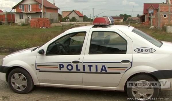 Bihoreni cercetați penal pentru conducere fără permis