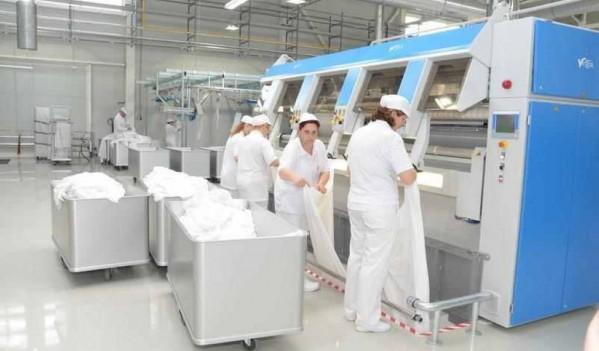 Investiţie de 6 milioane de euro în parcul industrial