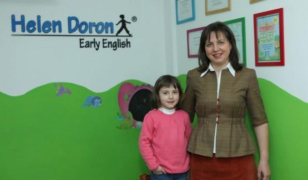 Când pot învăța copiii limba engleză? Specialist: Cu cât mai devreme, cu atât mai bine!