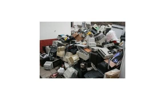Oradea: O nouă acțiune de colectare a deşeurilor de echipamente electrice şi electronice (sâmbătă, 3 decembrie)