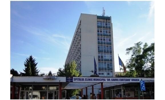 Oradea: Posturi vacante la Spitalul Clinic Municipal dr. Gavril Curteanu