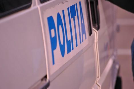Reținut de polițiștii din Valea lui Mihai după ce a produs un accident rutier, în timp ce conducea fără permis și sub influența alcoolului