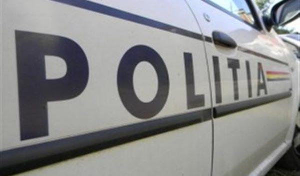 Căutat de autoritățile germane, pentru tâlhărie și ultraj, reținut în Oradea