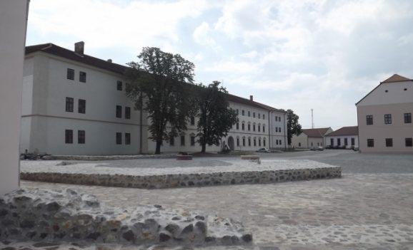 """Consiliul Local a aprobat înfiinţarea """"Muzeului oraşului Oradea – Complex cultural"""""""