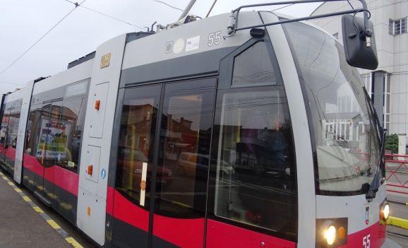 Proiecte majore privind transportul în comun derulate în Oradea