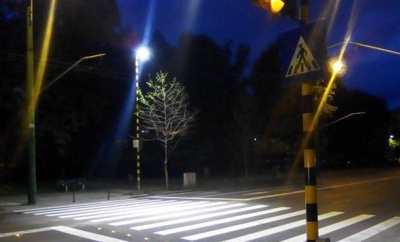 Consiliul Local Oradea a aprobat proiectul cetăţenesc de iluminare cu LED a trecerilor de pietoni nesemaforizate