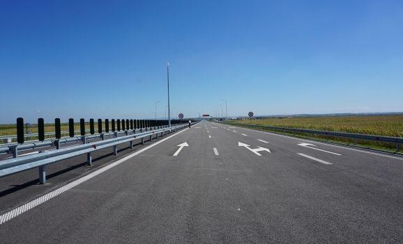 Parteneriat în vederea realizării drumului expres Arad-Oradea